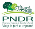 Programul National de Dezvoltare Rurala